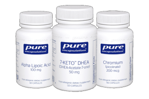 metabolic booster pack